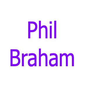 Philip Braham Writings